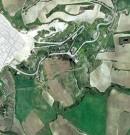 Arte satellitare (Lassù qualcuno ci guarda!)
