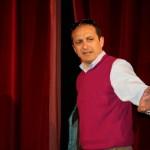 Marco Pupella: Il teatro la mia scelta di vita