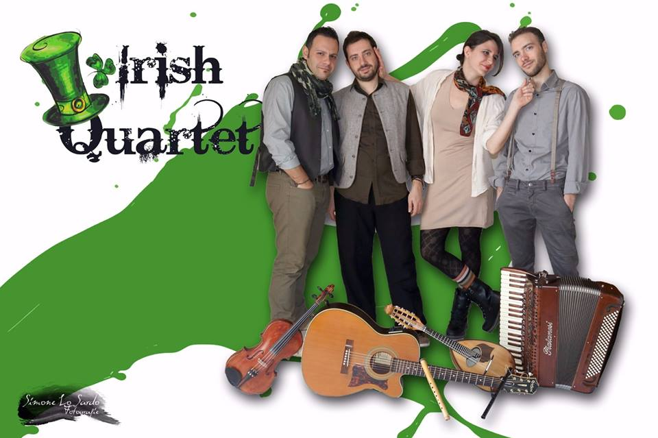 Irish Quartet