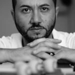 Giuseppe Mazzamuto: vibrafonista per amore