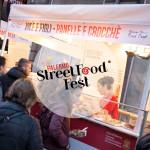 Panelle, kebab, porchetta: torna lo Street Food Fest Palermo