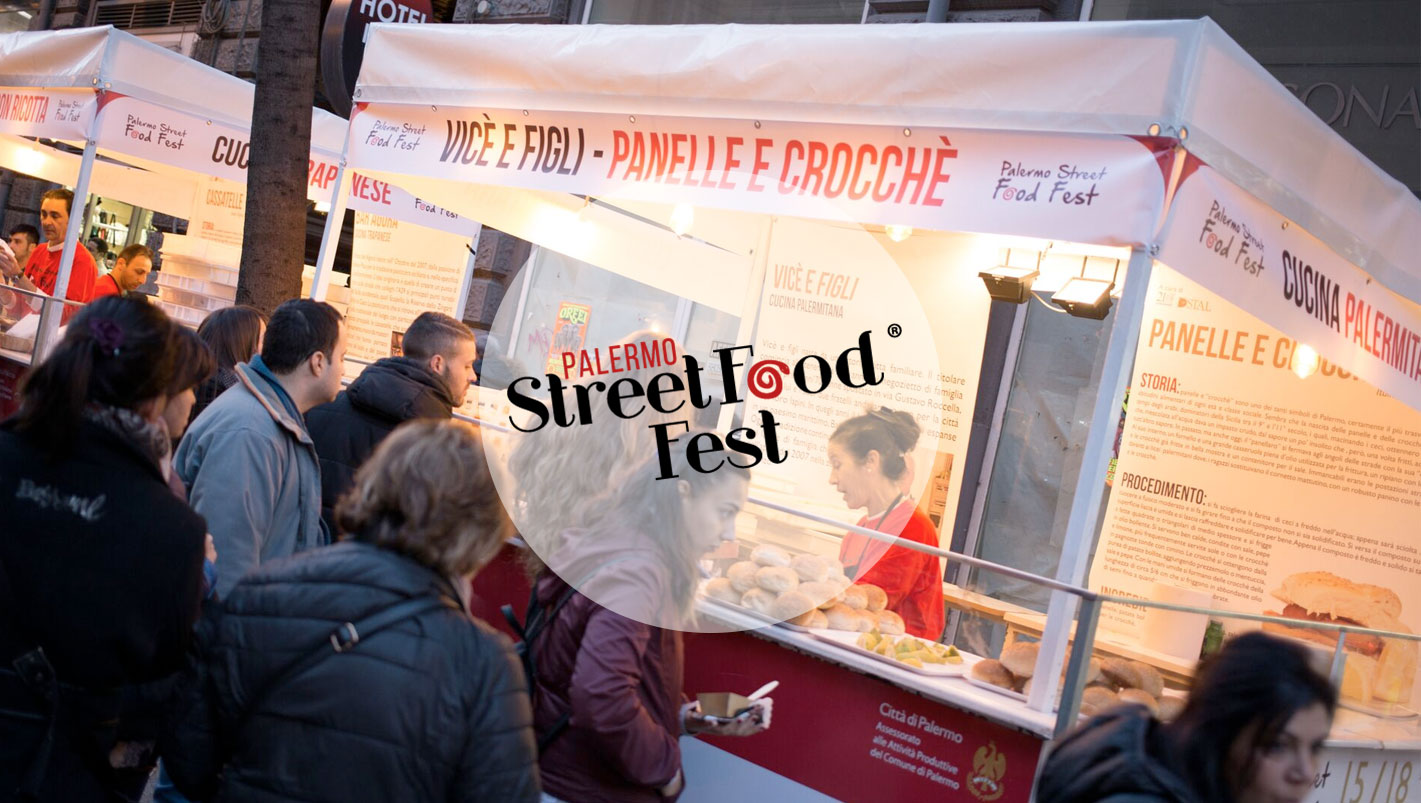 Street Food Fest Palermo