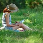 Primavera, è tempo di tornare a leggere