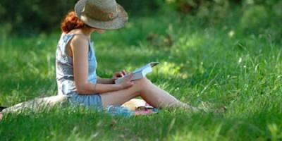 letture all'aperto