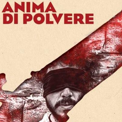 Fabio Ceraulo - Anima di polvere
