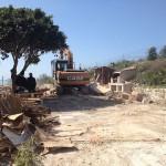 Abusi edilizi: Atto di demolizione e sanzione pecuniaria