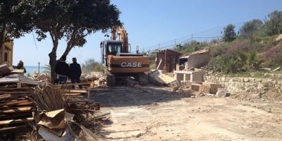 abusi edilizi-demolizioni