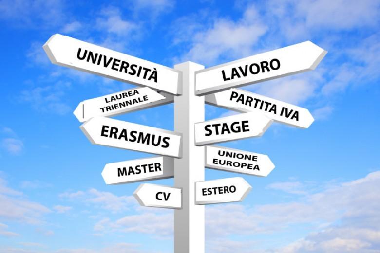 Università: 7 giovani su 10 lavorano lavorano a un anno dalla laurea