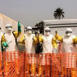 Intoccabili: romanzo-testimonianza sull'epidemia di Ebola