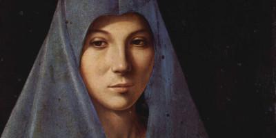 La Vergine Annunciata