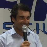 Sergio Parisi: il nuoto, sport amato e seguito