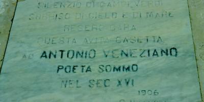 Lapide veneziano