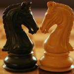 Orlando e la mossa del cavallo