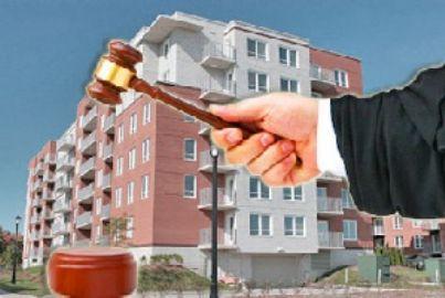 condominio- avvocato