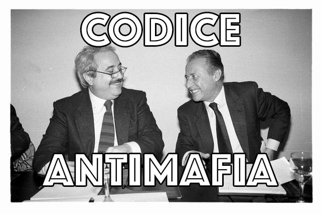 Il Codice antimafia è diventato legge