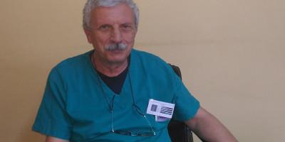Francesco Fabbiano Ematologo
