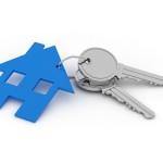 Restituzione delle chiavi di un immobile locato