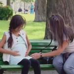 Mamme bambine: il primato in Sicilia