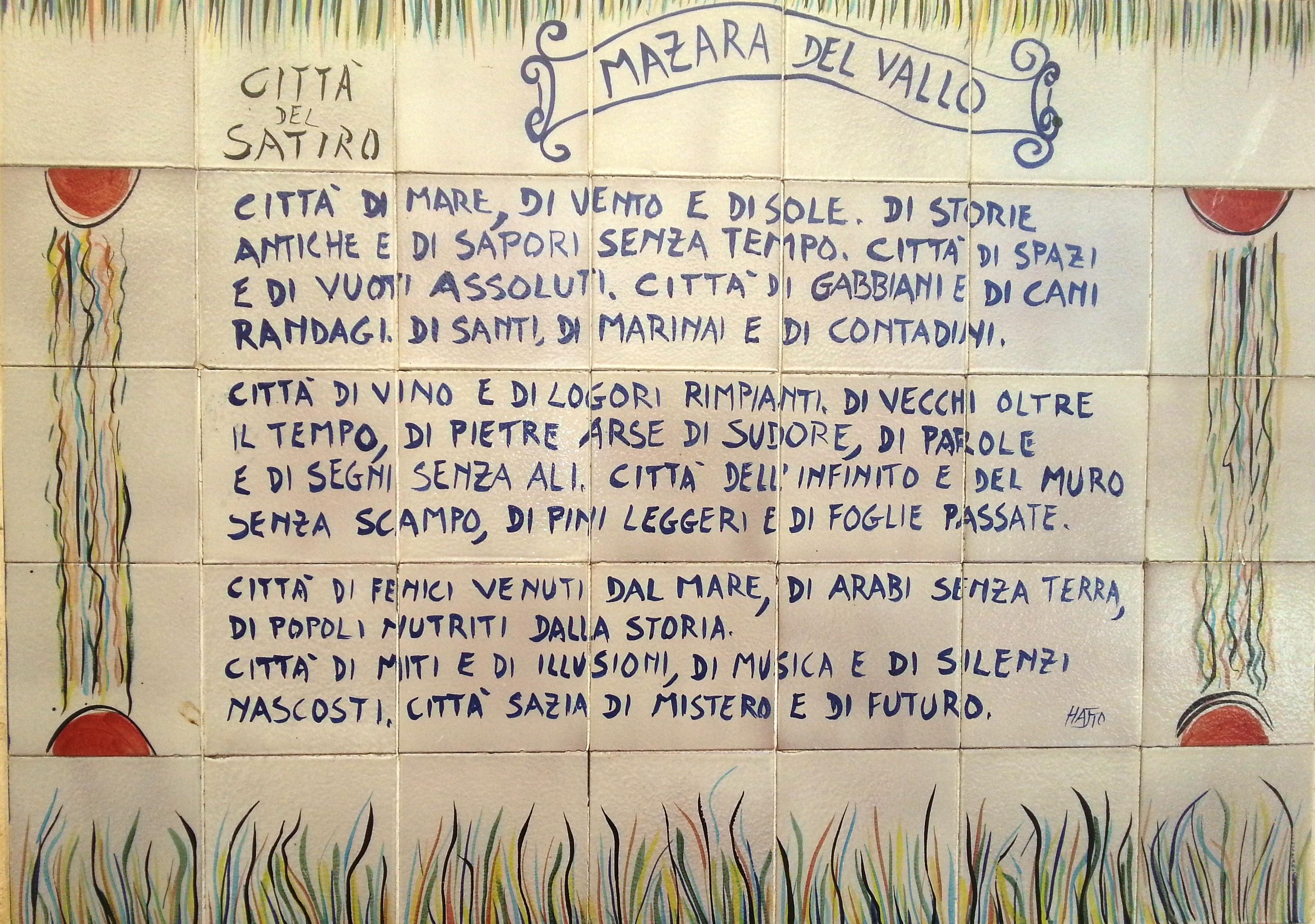Mazara del vallo rivive linchiesta sicilia