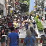 Turismo: la Sicilia fra le mete più gettonate del 2017