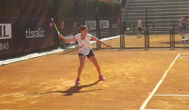 Circuito Wta : Riportare gli internazionali femminili di tennis del