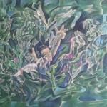 Il 'caos fertile' di Nino La Barbera