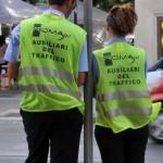Ausiliari del traffico: competenze, limiti e valenza legale