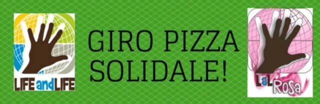 Giro Pizza Solidale