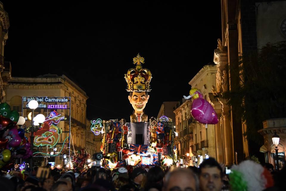 CarnevaleAcireale per M'illumino_di_meno (12)-ph Rossana Rizza