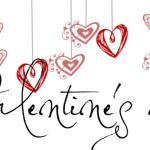 San Valentino: c'è voglia di romanticismo