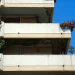 Parapetto della terrazza a livello: chi paga le spese di manutenzione ?