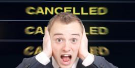 Cancellazioni di volo: diritti dei passeggeri e obblighi del vettore