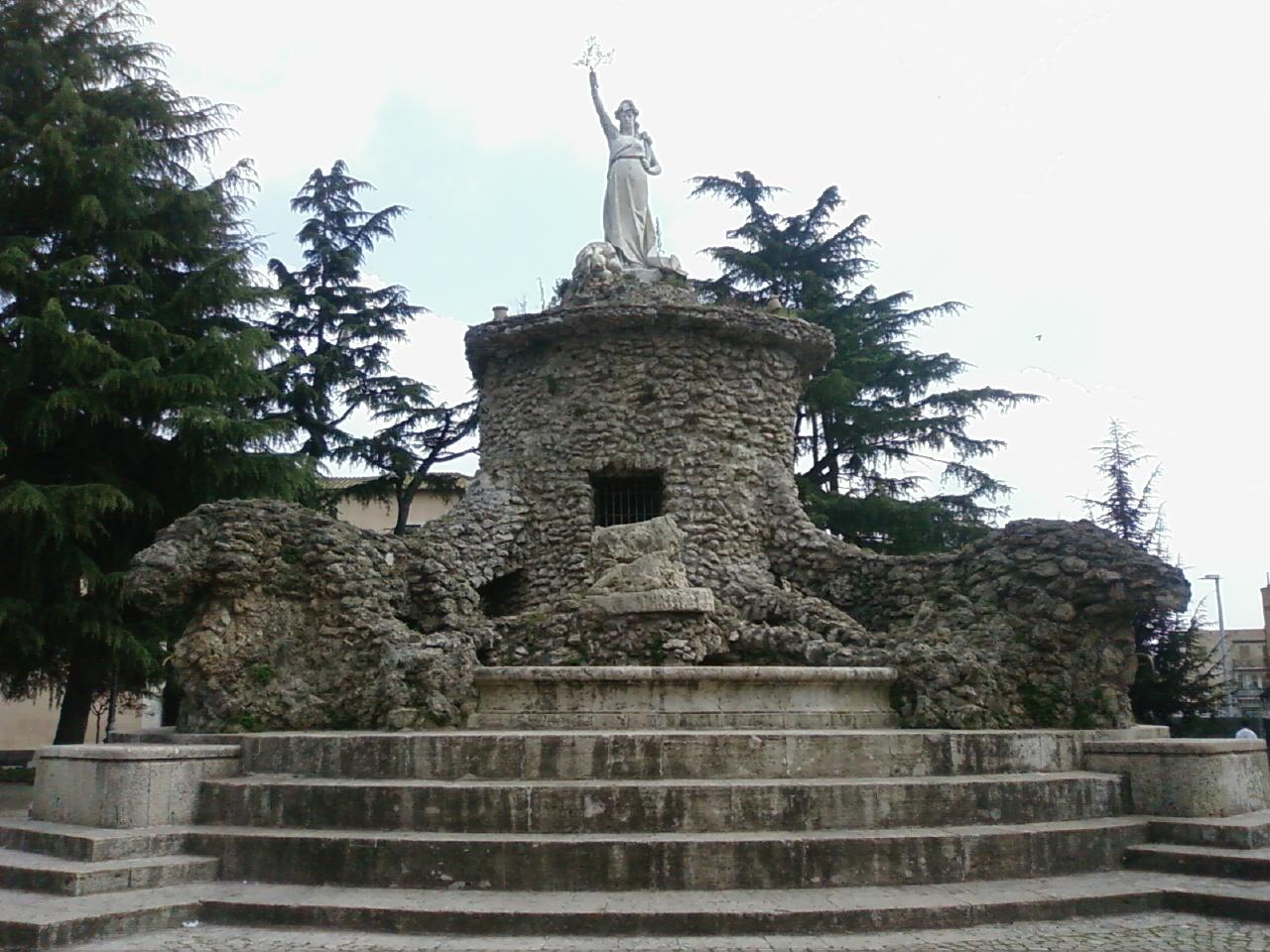 Fontanabiondi_Cisternadilatina