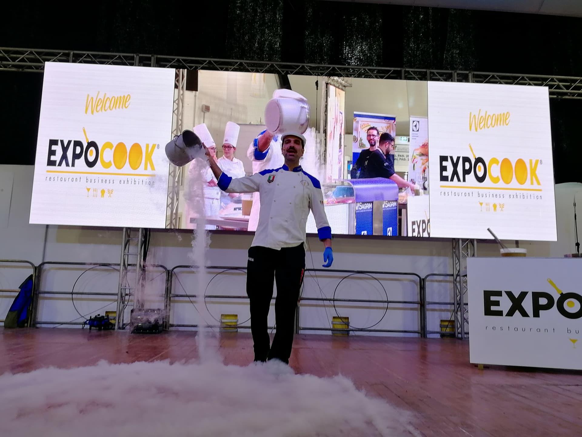 Expocook 2018
