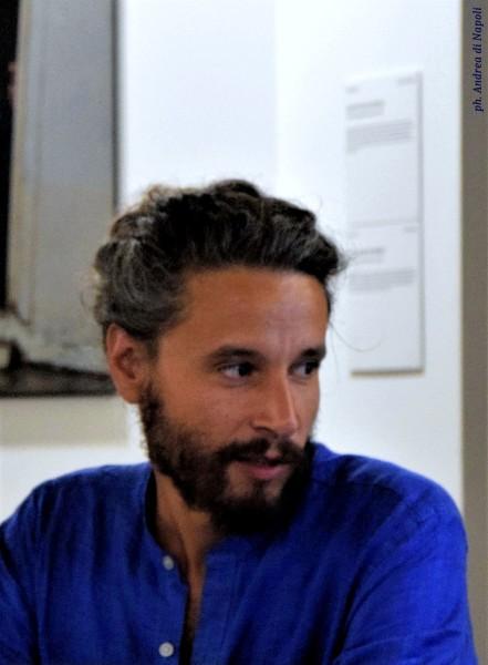 Gianni Cipriano
