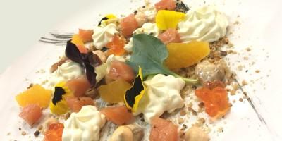 salmone-con-maionese-di-ricci
