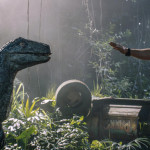Jurassic World e Tito e gli alieni…al cinema
