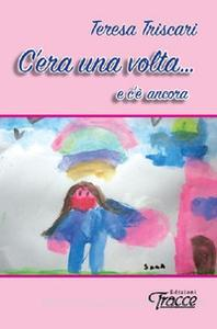Copertina libro Teresa Triscari
